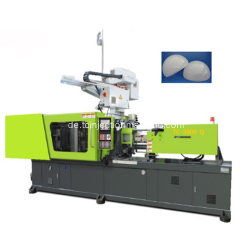 LED-Lichtabdeckung Rotary Blowing Injection Moulding Machine